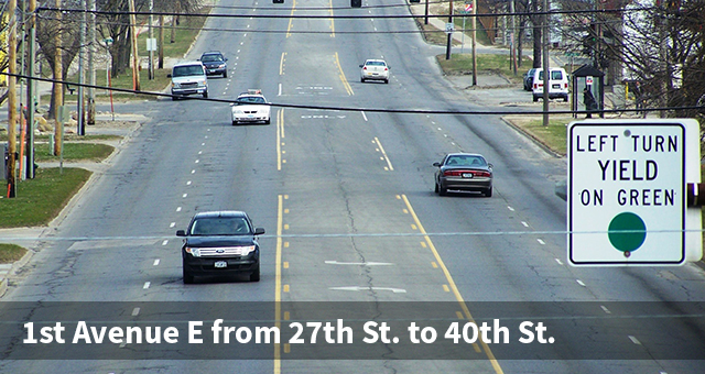 1st Ave E from 27th to 40th w title