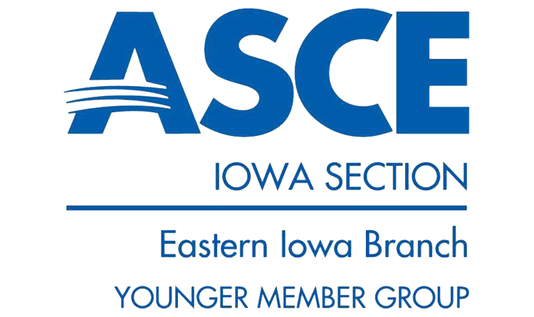 American Society of Civil Engineers Young Members Group Easter Iowa Branch