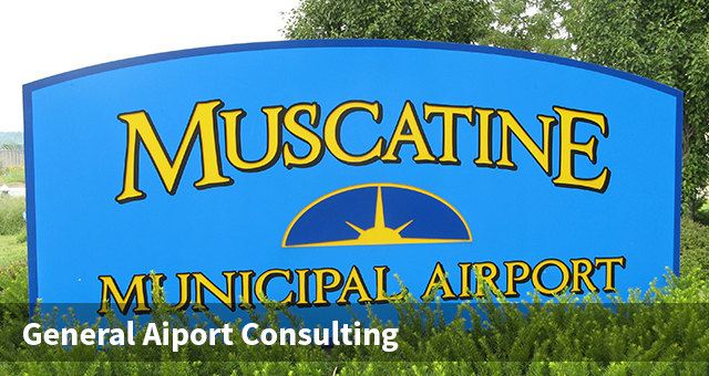 Muscatine Airportn w title