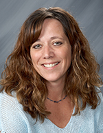 A headshot of Michelle Trevitt, Administrative Associate at Anderson Bogert Engineers & Surveyors